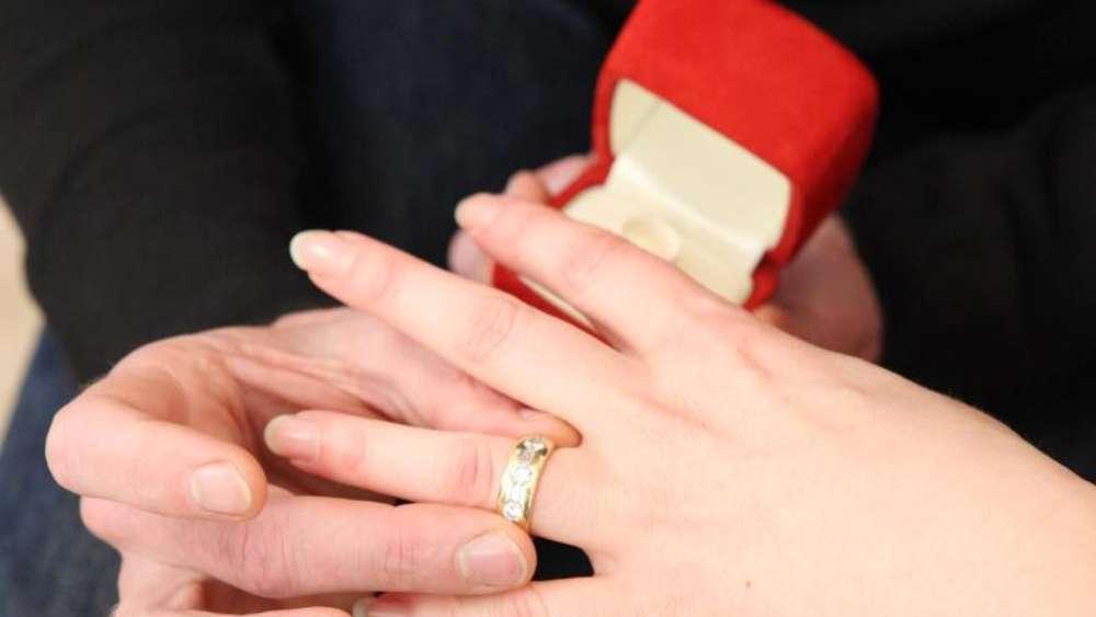 heiratsantrag aber wie