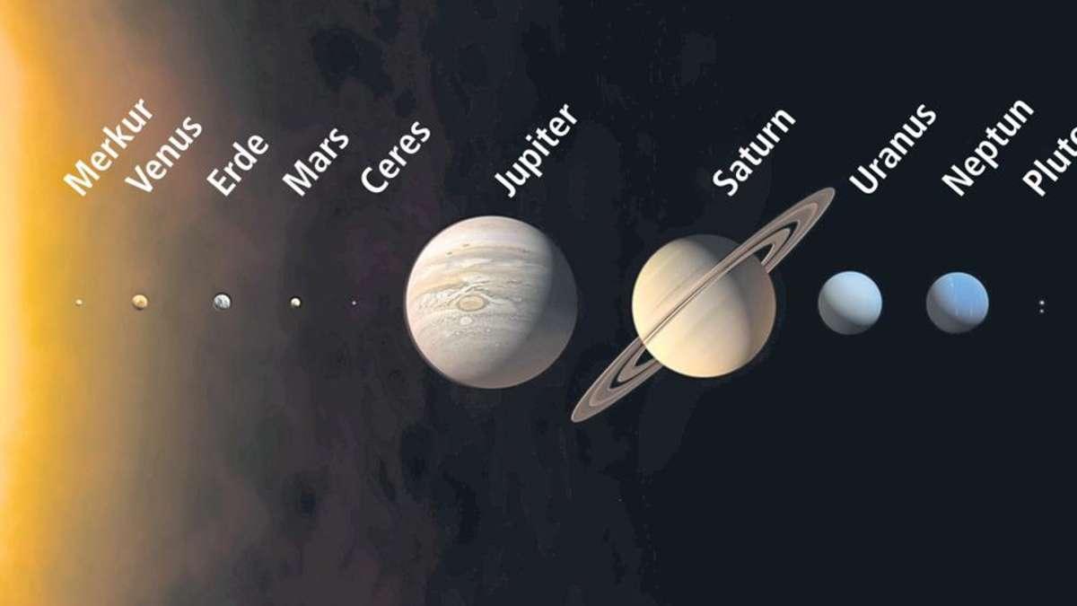 Merkur Heute