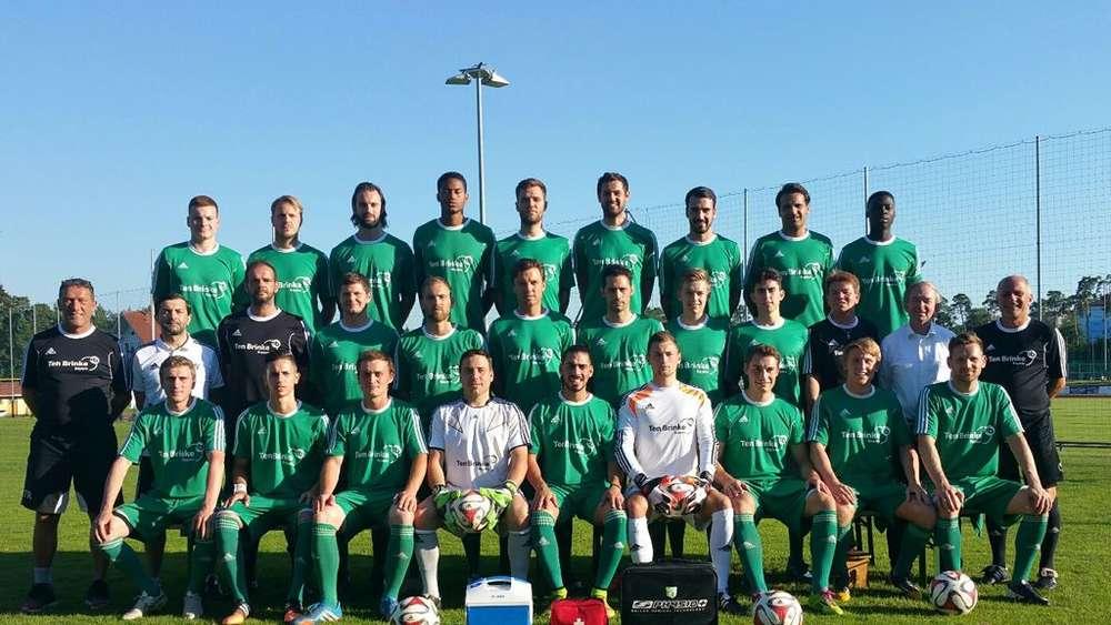 Bcf Wolfratshausen Fußball