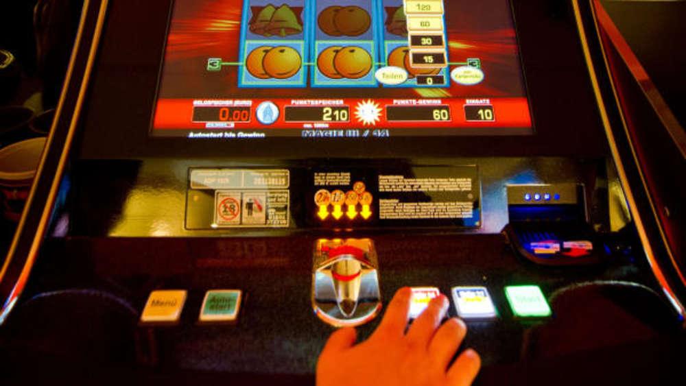 Mitarbeiter Casino