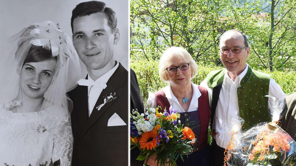 Nach 50 Jahren Ehe