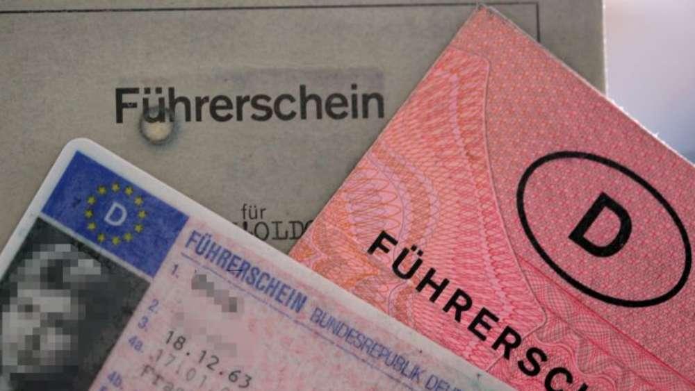 Anneliese Deutsch fährt seit 50 Jahren unfallfrei   Wolfratshausen