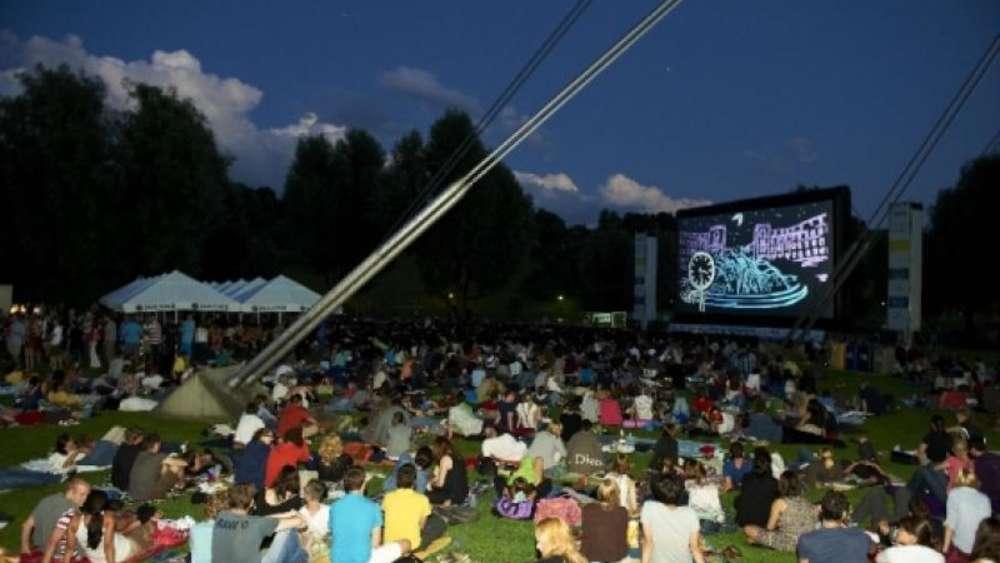 kino open air mГјnchen