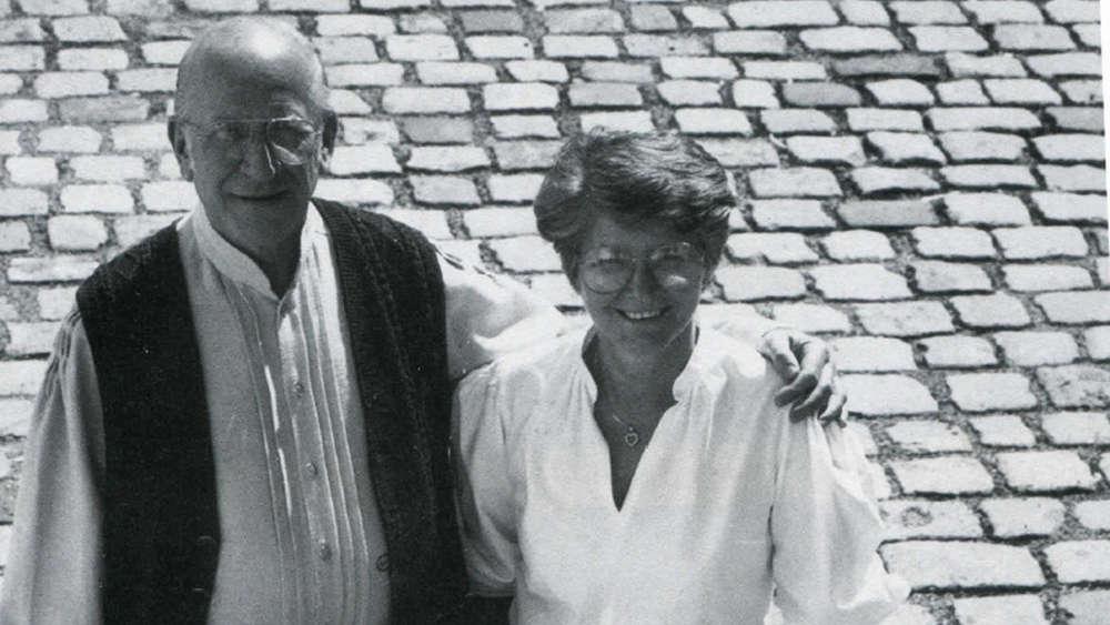 Frühere Bräustüberl Wirtin Josefa Mang Im Alter Von 83 Jahren