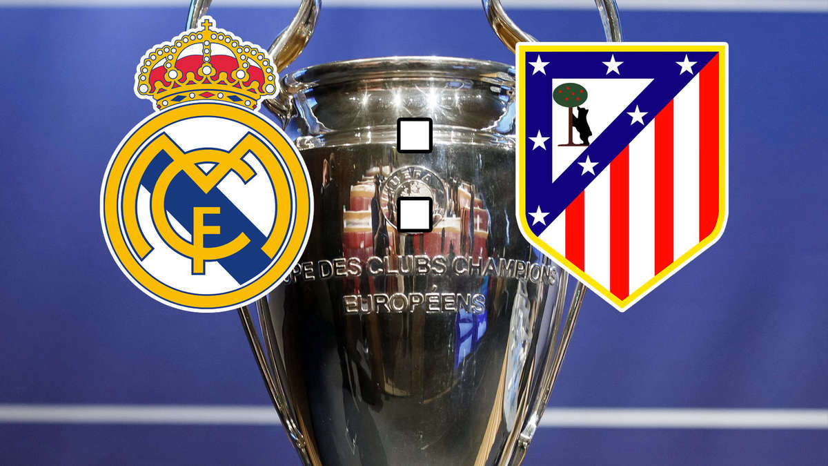real madrid gegen atletico