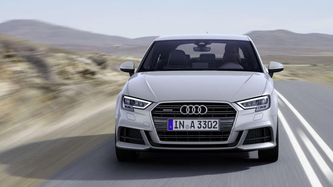 Audi A3 Modell 2016