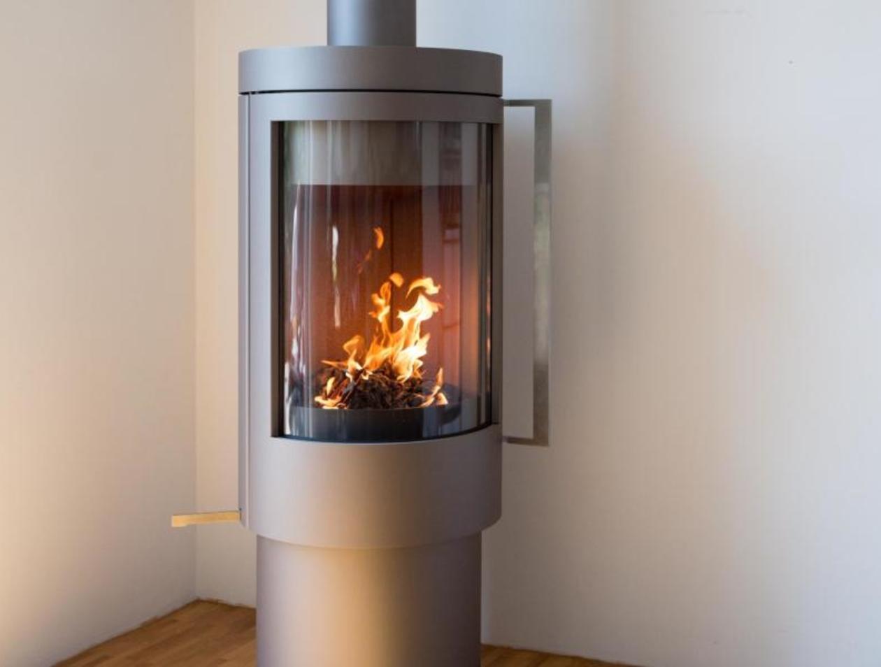 Gemütliche Wärme fürs Zuhause: So gelingt der Kamin-Einbau ...