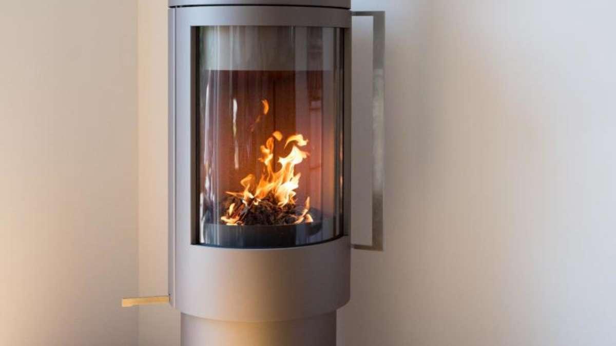 Gemutliche Warme Furs Zuhause So Gelingt Der Kamin Einbau Wohnen