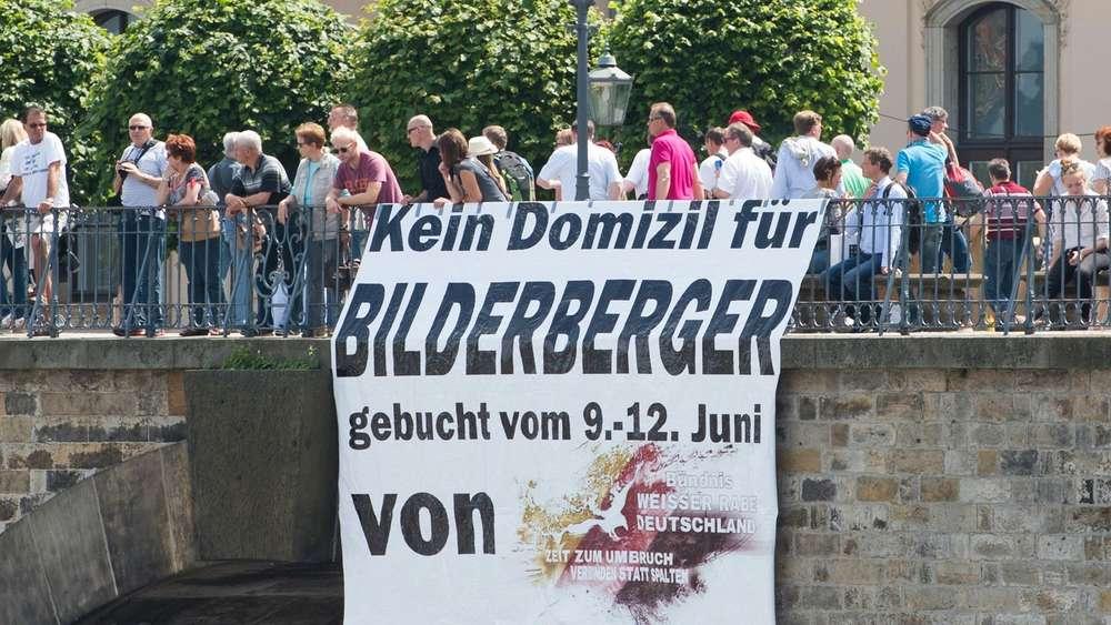 Bilderberger Konferenz