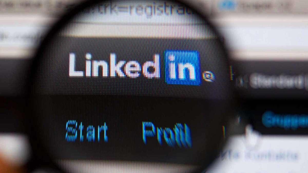 Microsoft kauft business netzwerk linkedin wirtschaft for Business netzwerk