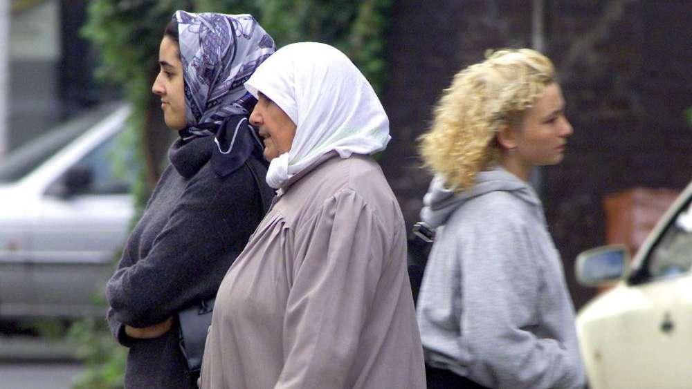 Single türkische frauen in deutschland