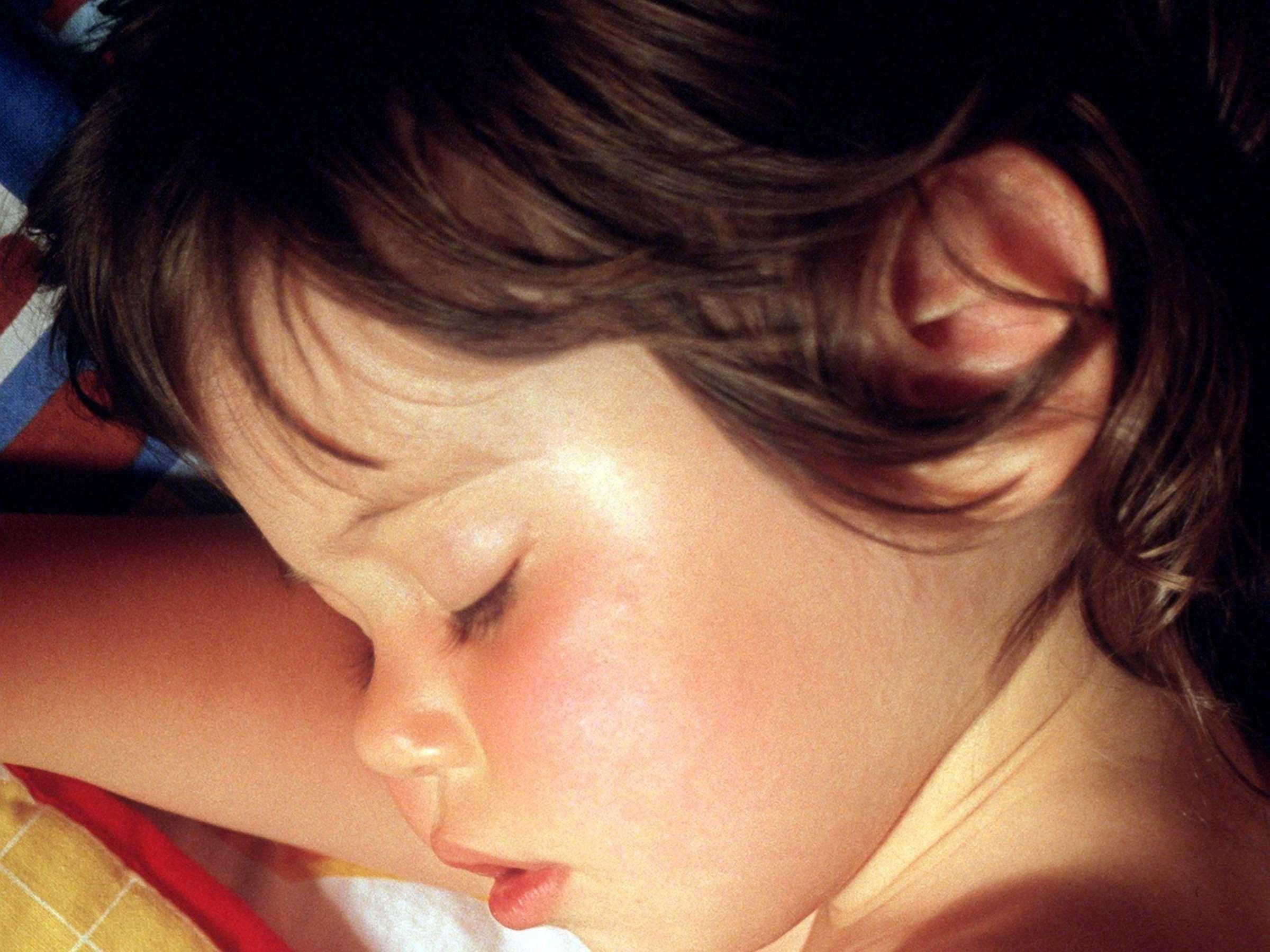 Wie Viel Schlaf Brauchen Kinder Wirklich Schlaf Experten Geben Richtlinie Heraus Gesundheit