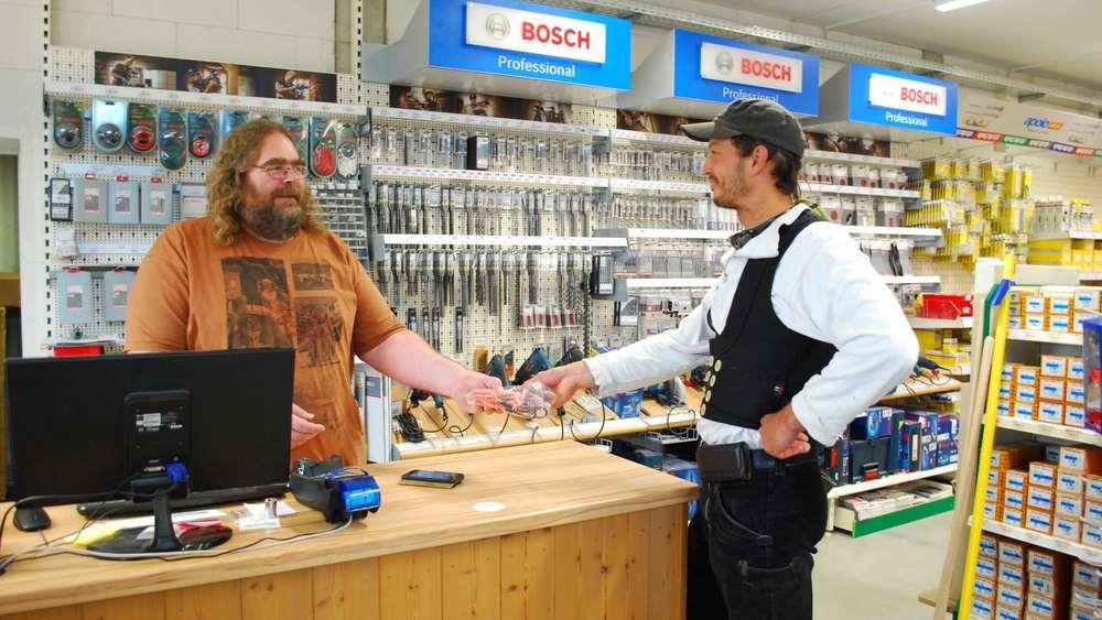Baumarkt Murnau meister der schrauben das ist bayerns kleinster baumarkt lechrain