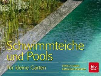 Schwimmen Auf Engem Raum Pools In Kleine Gärten Bauen Wohnen