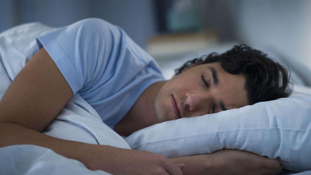 Schlaf Warum Sie Einfach Mal Mehr Als Sieben Stunden Schlafen