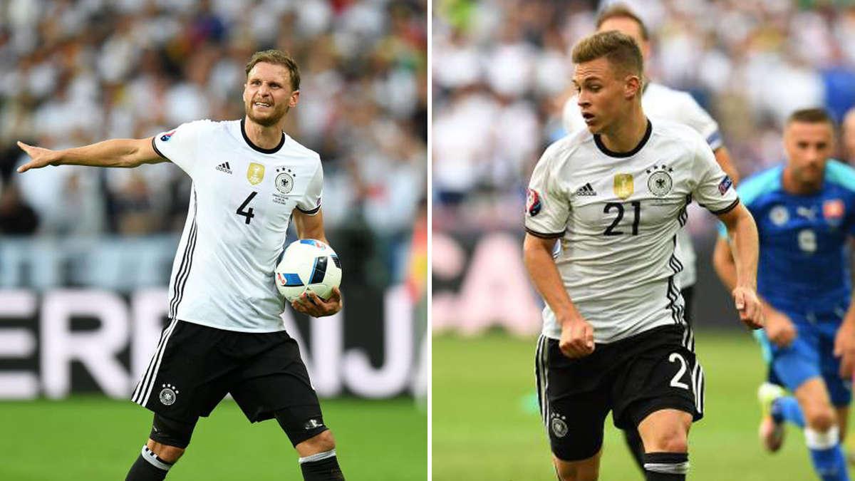 aufstellung deutschland gegen italien