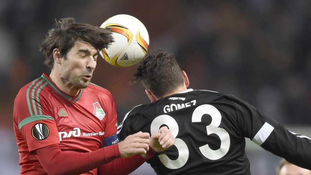 Corluka Bayern München