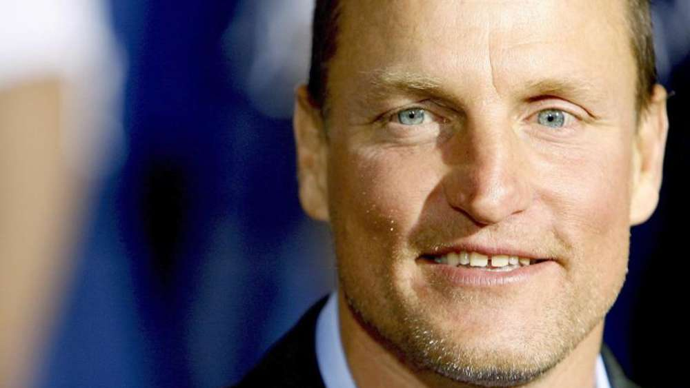 Woody Harrelson 2008 in Los Angeles. Foto: Paul Buck