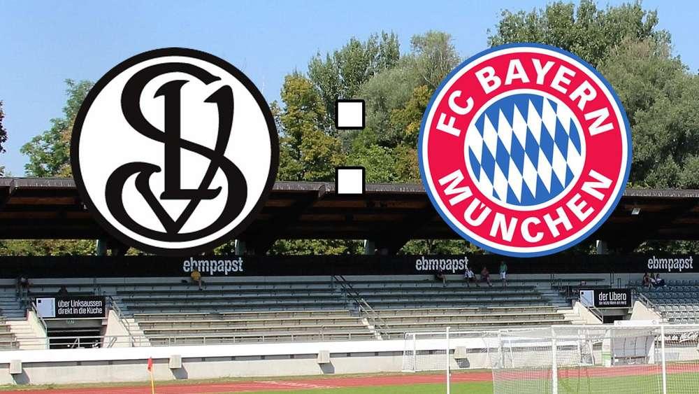 Landshut Fc Bayern