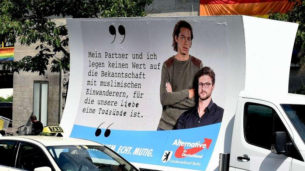 Die bekanntschaften in deutschland