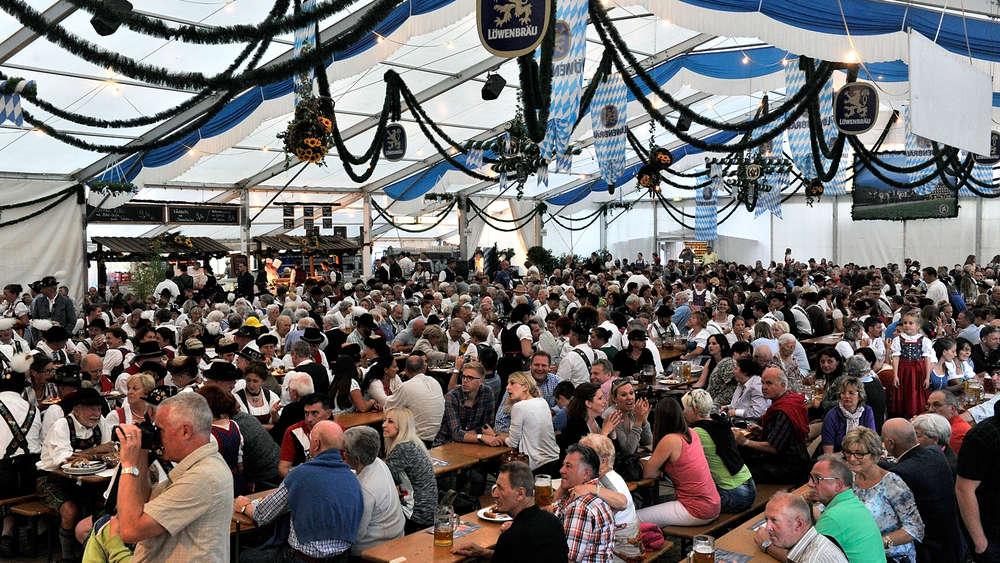 Garmisch Partenkirchen Party