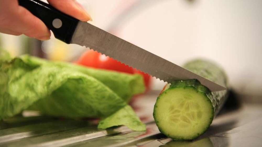 Gesunde Ernahrung Macht Essen Nach 18 00 Uhr Dick Gesundheit