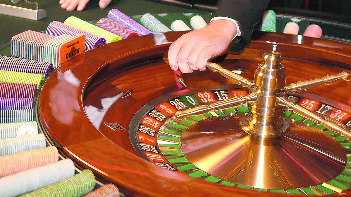 Spielbankabgabe