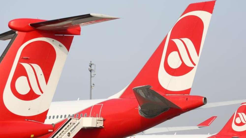 Air Berlin und Condor streichen Freigetränke auf Europastrecken ...