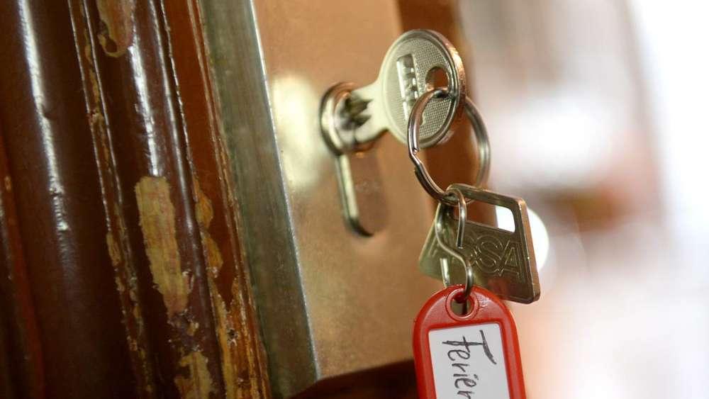Airbnb Urteil Wenn Zimmer Vermietung Illegal Ist Wohnen