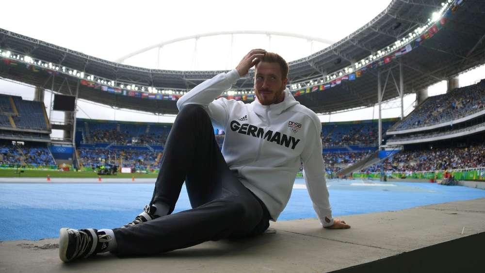 Olympia 2016: Durchwachsener Start für deutsche ...