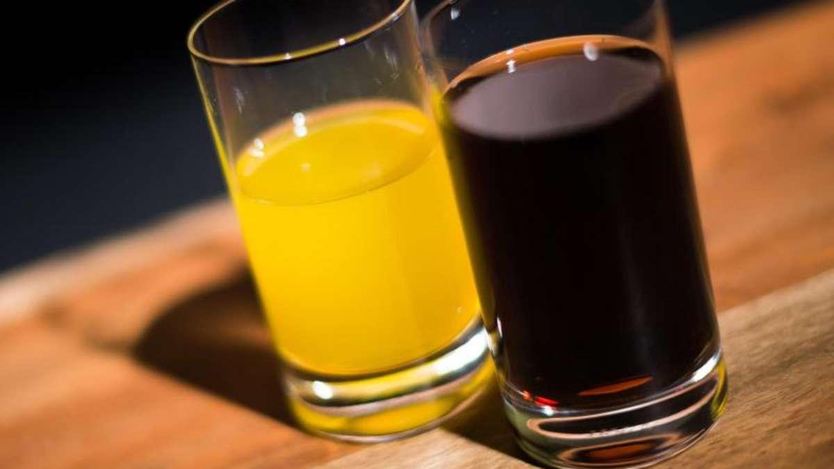 Foodwatch-Test: So viel Zucker ist in Erfrischungsgetränken | Gesundheit