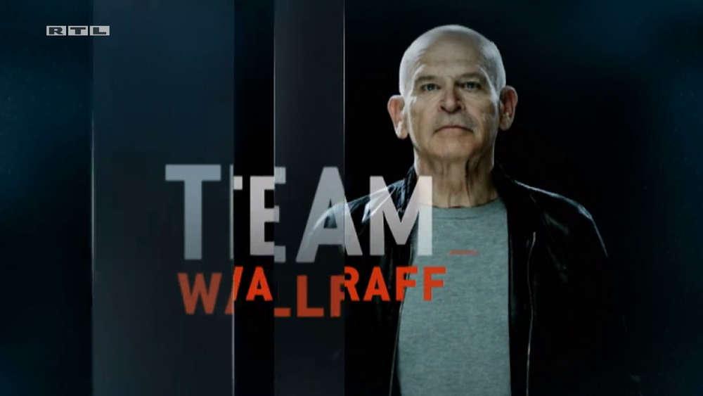Wallraff undercover reportage bei rtl ber autobahn for Spiegel tv reportage rtl