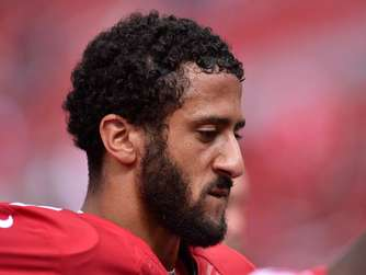 Colin Kaepernicks.
