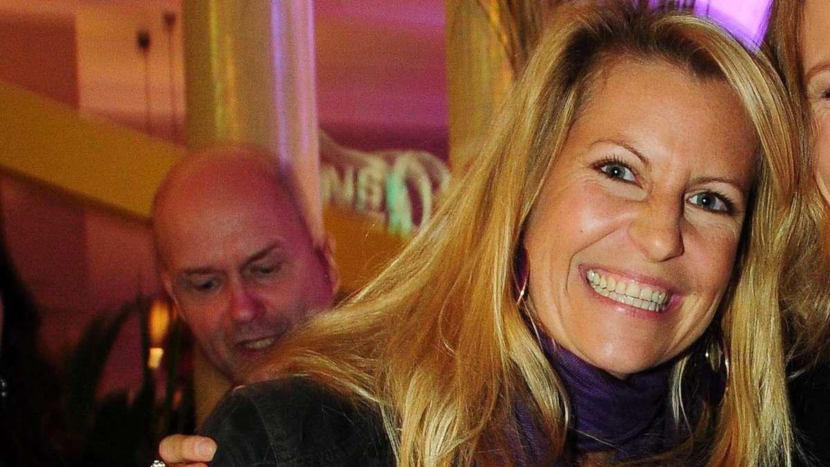 Ex-Blickpunkt Sport-Moderatorin Isabella Müller