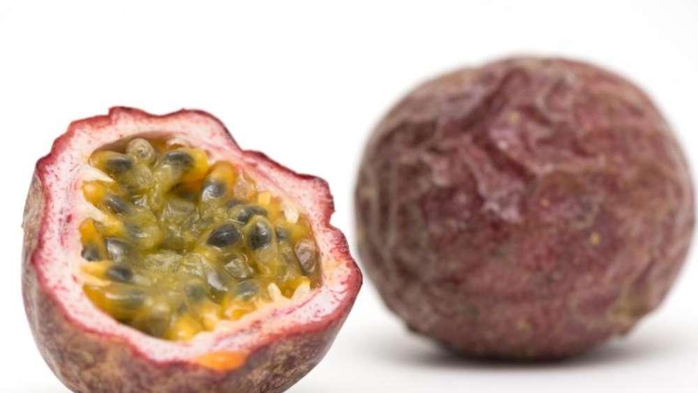 passionsfrucht selbst die kerne kann man essen genuss. Black Bedroom Furniture Sets. Home Design Ideas