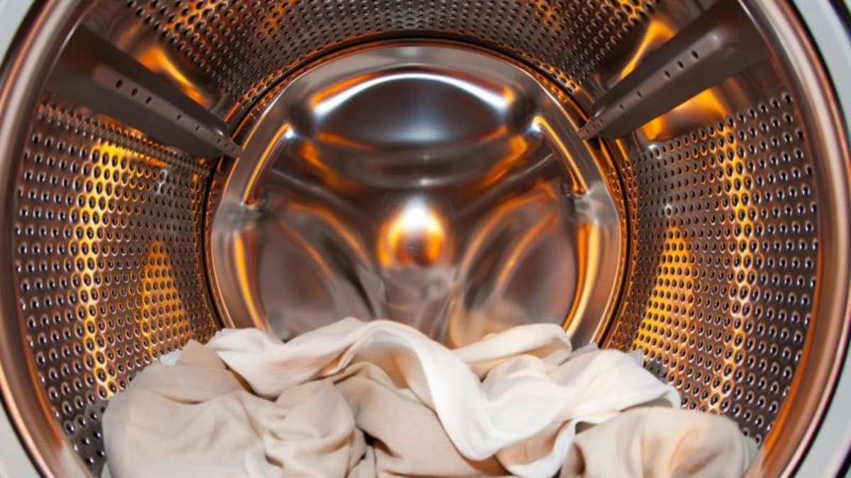 einmal monatlich waschmaschine auf 60 grad stellen wohnen. Black Bedroom Furniture Sets. Home Design Ideas