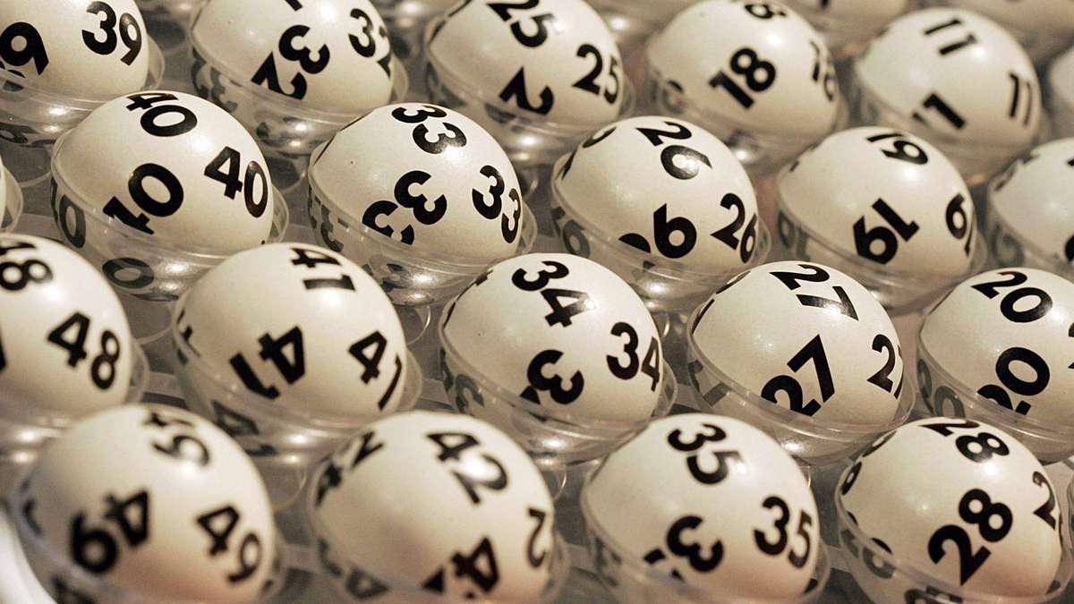 Lotto De Samstag Ergebnisse