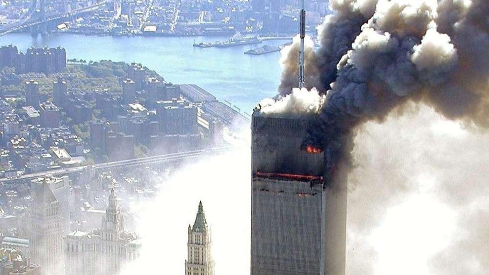 Anschlag World Trade Center