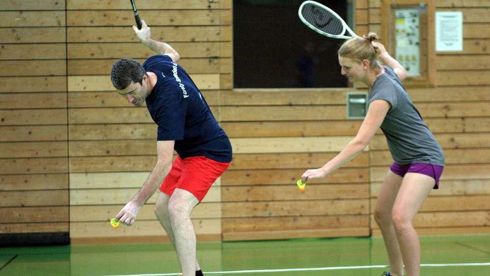 Badminton Ebersberg