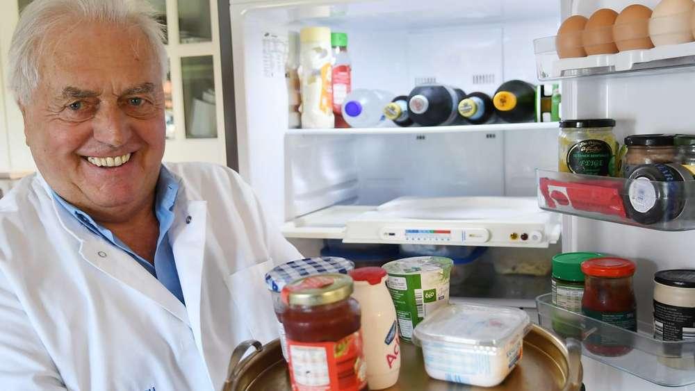 Kühlschrank Hygiene : Hygiene im kühlschrank lagere deine lebensmittel richtig