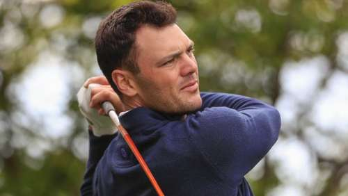 Kaymer: Stiller Leader in Europas Ryder-Cup-Team