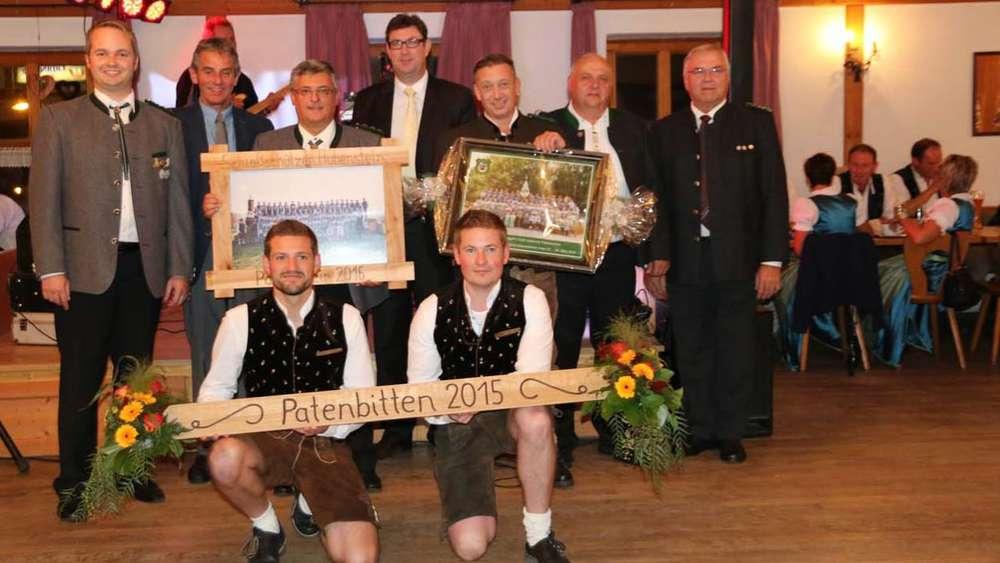 Franzl Lang - Das Kufsteiner Lied - Der Tiroler Bravour - Jodler