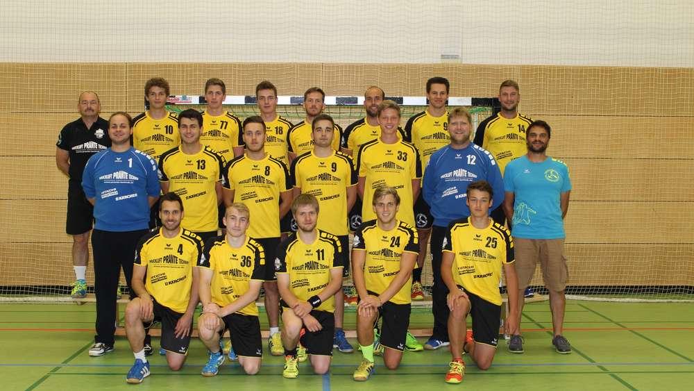 Tsv Schongau Handball