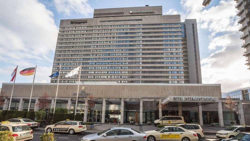 Frankfurt Hotel Richter