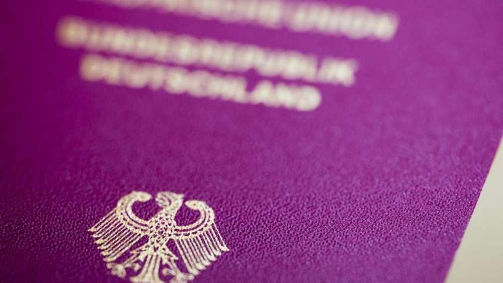 personalausweis reisedokument einreisebestimmungen usw. Black Bedroom Furniture Sets. Home Design Ideas