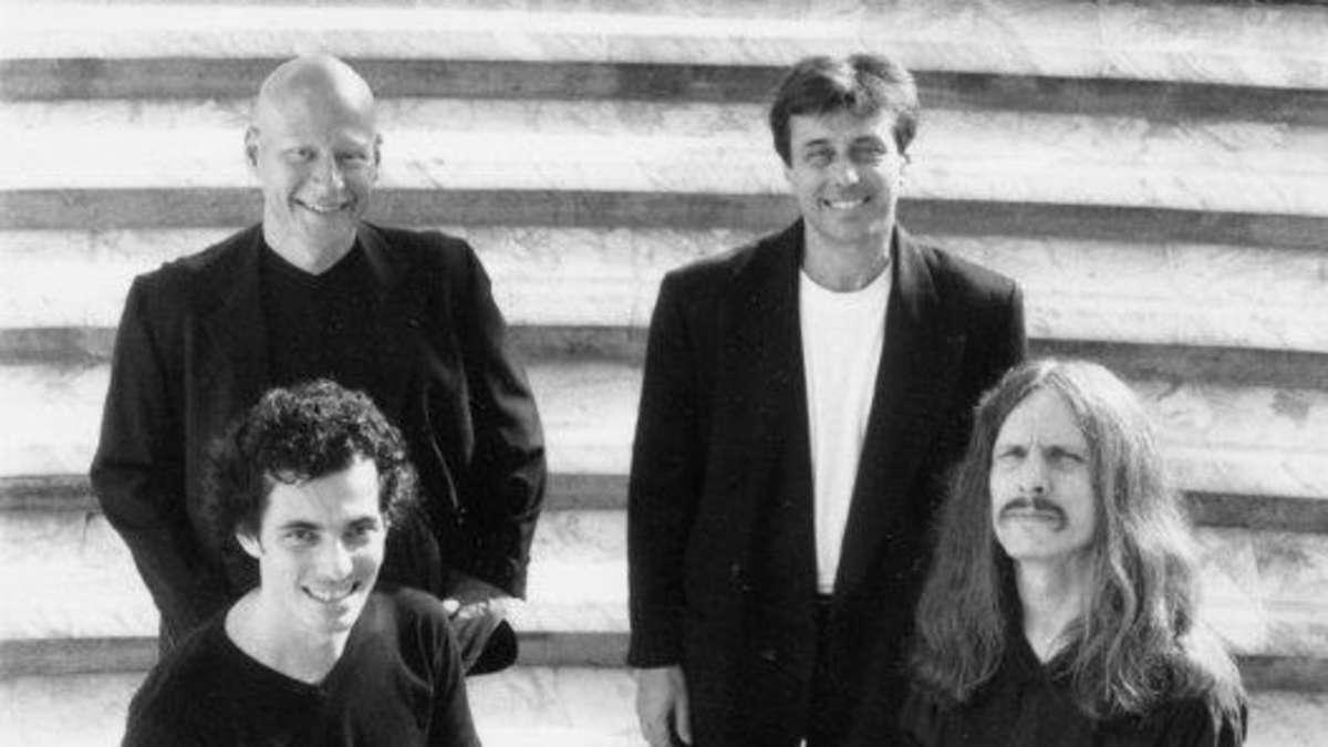 Aighetta-Quartett sagt Auftritt in der \
