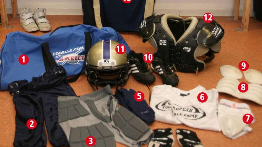 4ea7105064722 Meine Sporttasche