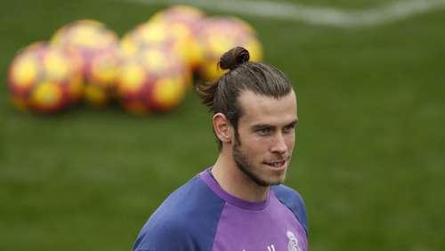 Gareth Bale Themenseite