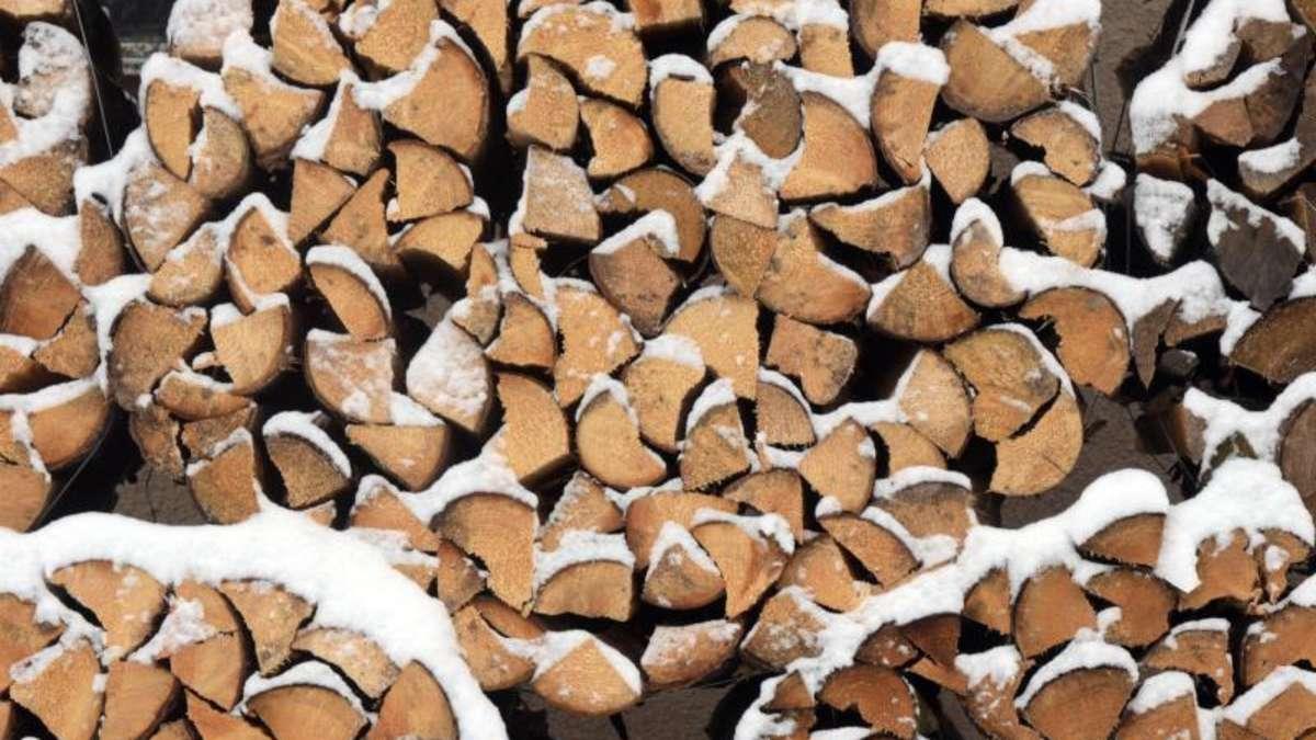 frisches brennholz darf im winter nicht genutzt werden wohnen. Black Bedroom Furniture Sets. Home Design Ideas