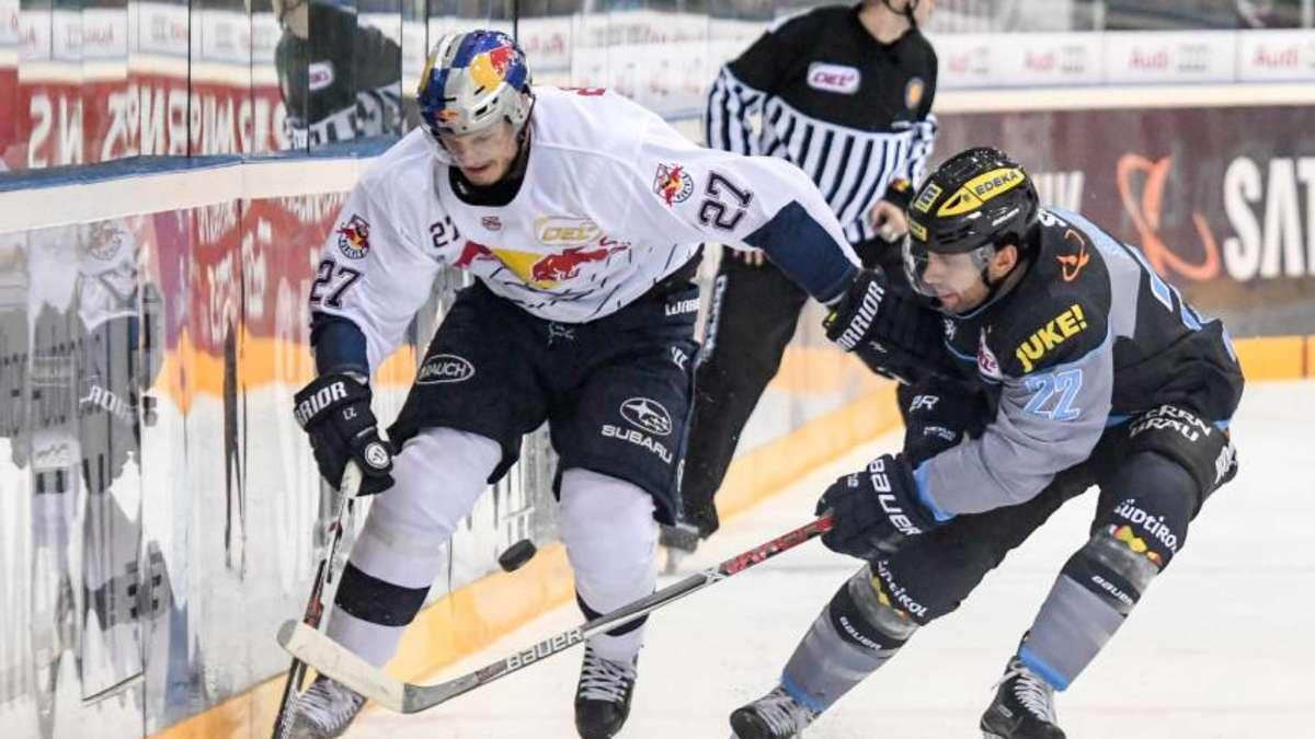 eishockey bayern